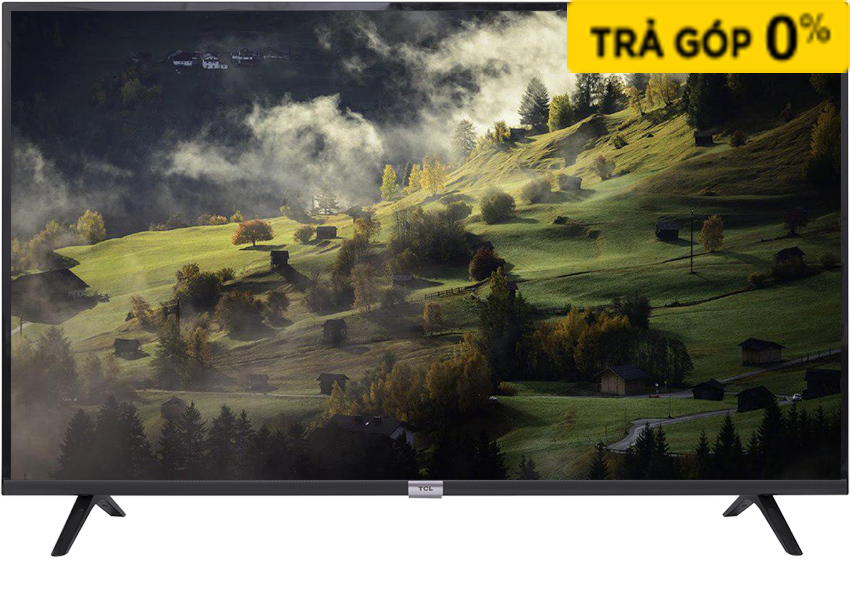 TIVI ANDROID TCL 49 INCH L49S6500