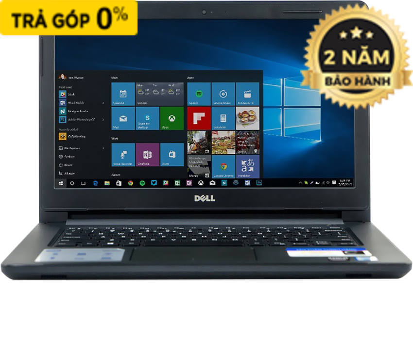 LAPTOP DELL INSPIRON 14 3467 (M20NR3)