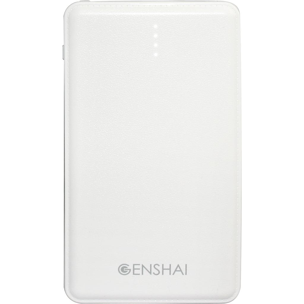 PIN DỰ PHÒNG GENSHAI P6-B 6000MAH