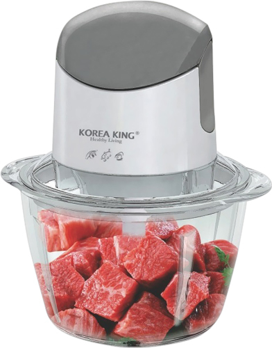 MÁY XAY THỊT KOREA KING KMC 8505G