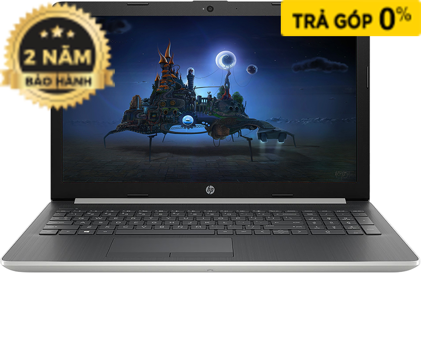 LAPTOP HP 15-DA1031TX (5NK55PA)