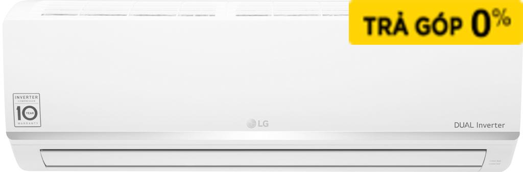 MÁY LẠNH LG INVERTER 1 HP V10ENW - 3636611 , 63549 , 61_63549 , 8690000 , MAY-LANH-LG-INVERTER-1-HP-V10ENW-61_63549 , nguyenkim.com , MÁY LẠNH LG INVERTER 1 HP V10ENW