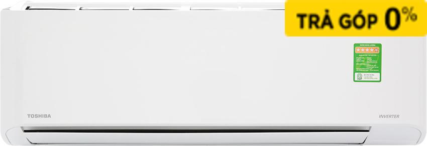 MÁY LẠNH TOSHIBA 1.5 HP RAS-H13C1KCVG-V - 3637620 , 80290 , 61_80290 , 11990000 , MAY-LANH-TOSHIBA-1.5-HP-RAS-H13C1KCVG-V-61_80290 , nguyenkim.com , MÁY LẠNH TOSHIBA 1.5 HP RAS-H13C1KCVG-V