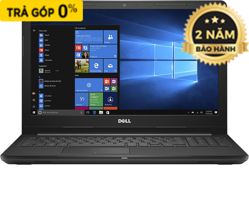 LAPTOP DELL N3576 (N3576B)