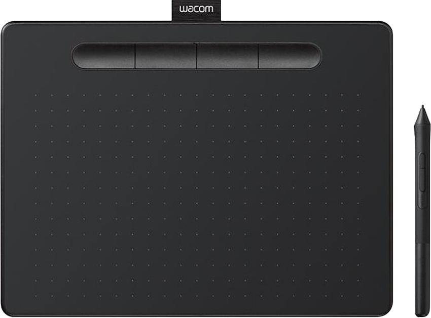 BẢNG VẼ ĐIỆN TỬ WACOM INTUOS CTL-4100/K0-CX
