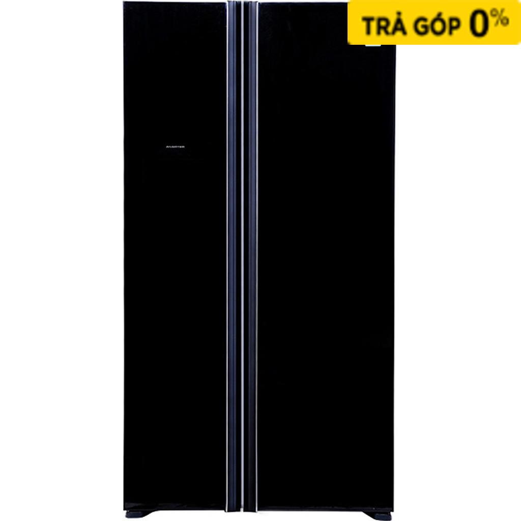 TỦ LẠNH HITACHI INVERTER 605 LÍT R-FS800PGV2 (GBK)