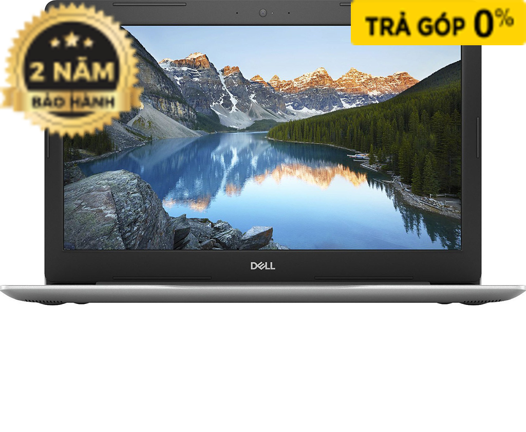 LAPTOP DELL N5570E - P75F001
