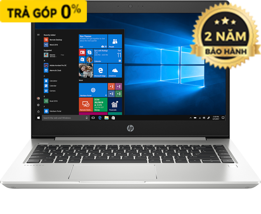LAPTOP HP PROBOOK 440 G6 (5YM63PA)
