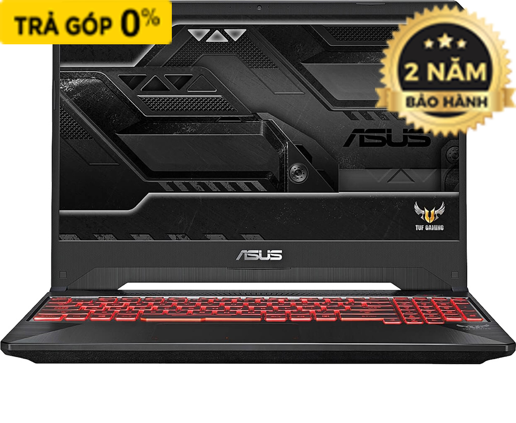LAPTOP ASUS FX505GD-BQ088T