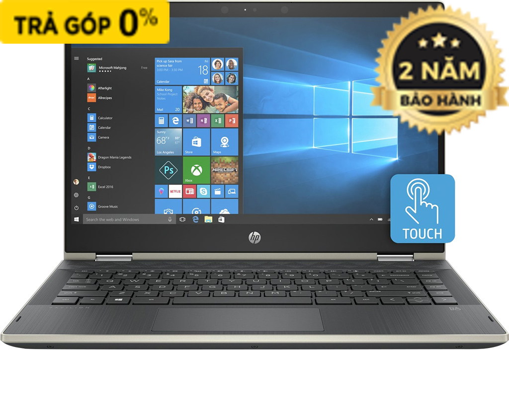 LAPTOP HP PAVILION X36014-CD1020TU