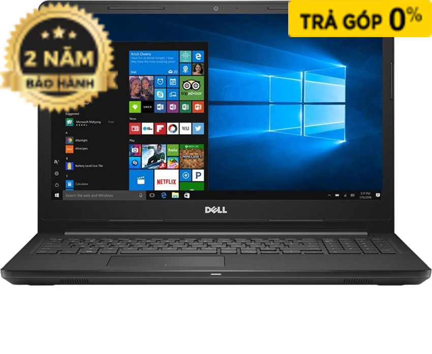 LAPTOP DELL N3576 (N3576C)