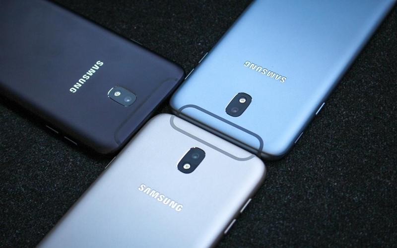 Galaxy J7 Pro hứa hẹn sẽ nối tiếp thành công của người tiền nhiệm