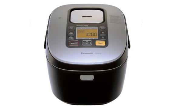 Nồi cơm điện Panasonic SR-HB184KRA giá tốt tại nguyenkim.com