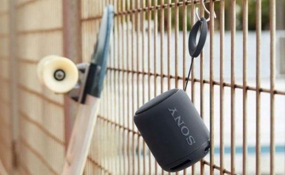 Loa không dây Sony SRS-XB10/BC E âm thanh sống động