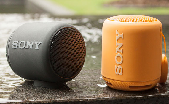 Loa không dây Sony SRS-XB10/BC E chống tia nước