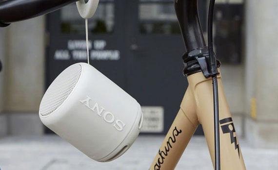 Loa không dây Sony SRS-XB10/WC E âm thanh sống động