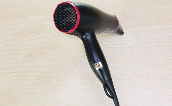 Sấy tóc Philips BHD029/00 thiết kế hữu dụng