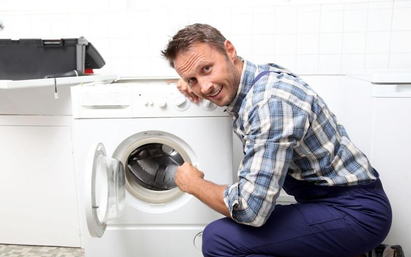 6 tháng một lần bảo trì máy giặt là cách tốt nhất để máy luôn bền bỉ
