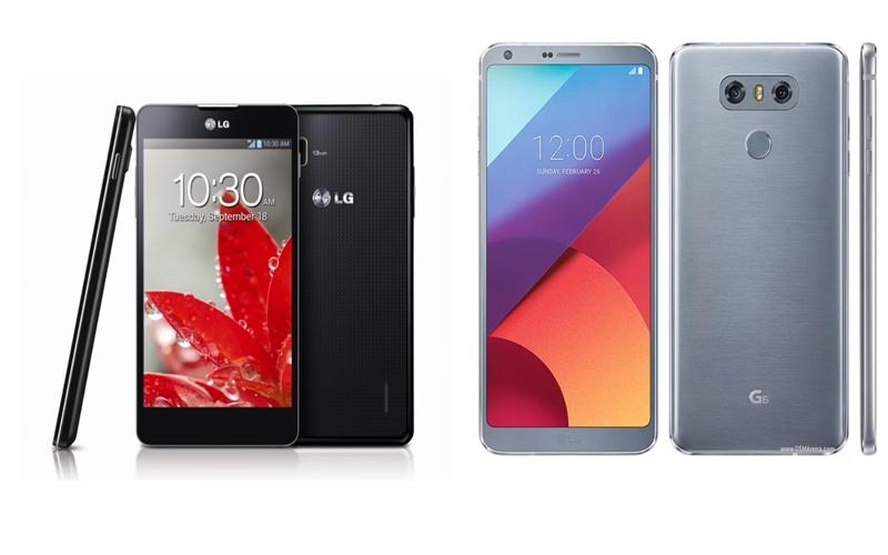 Chúng ta mong là LG G6 sẽ không gặp chuyện như người anh của nó
