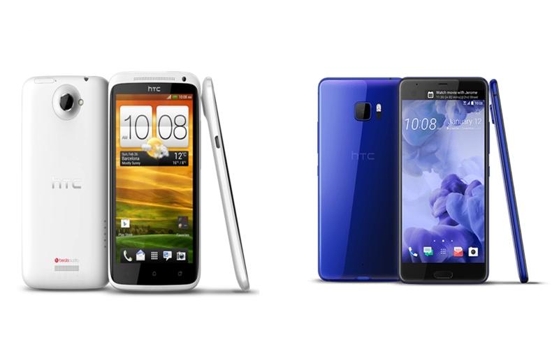 Liệu HTC có hồi sinh lại như những gì nó đã làm không