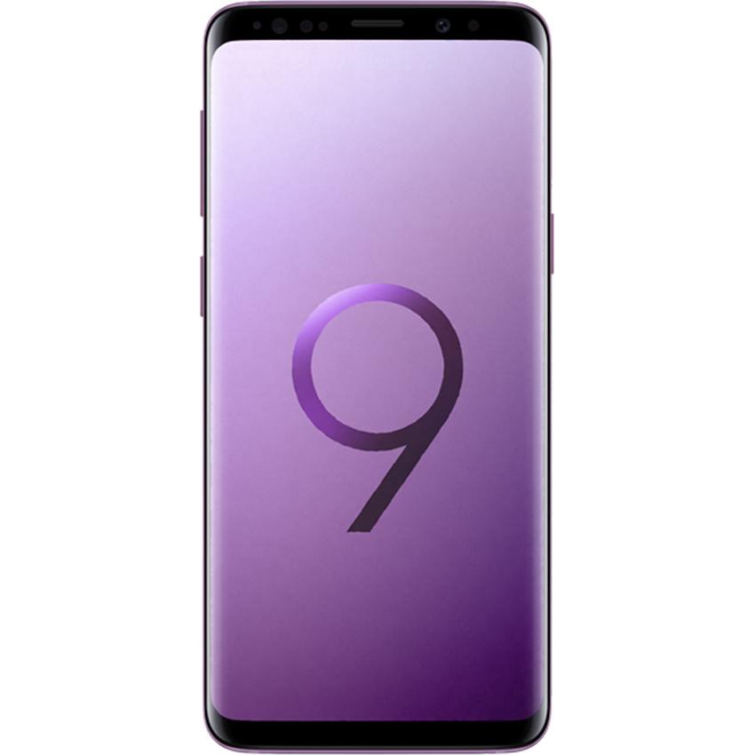Điện thoại Samsung Galaxy S9 màn hình cong hoàn hảo