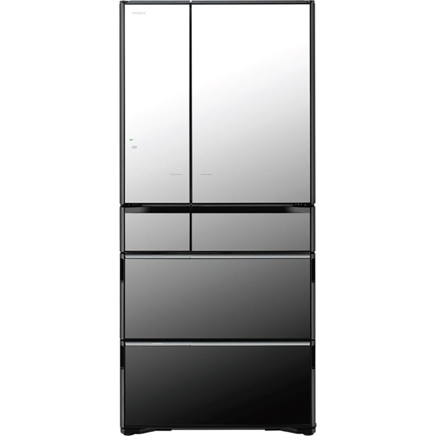 Tủ lạnh Hitachi Inverter 722 lít R-X670GV