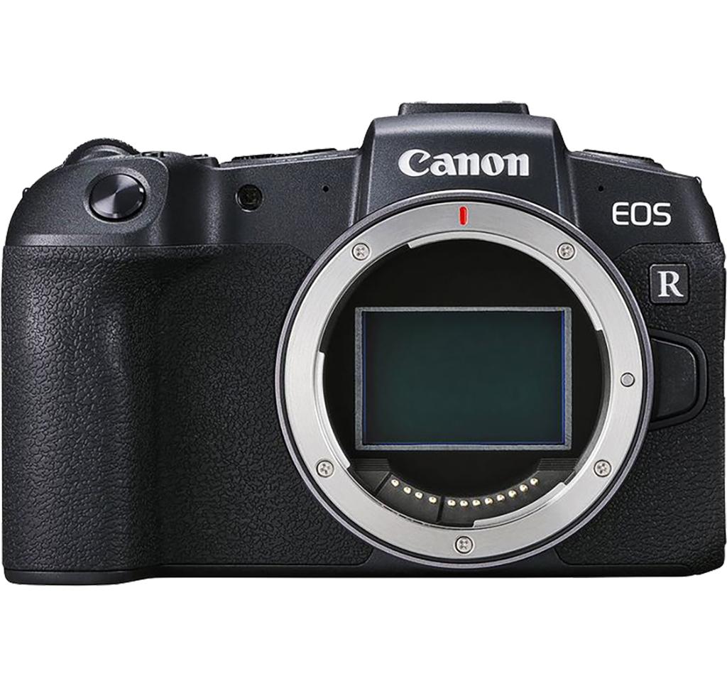 Máy ảnh Canon EOSRP Body