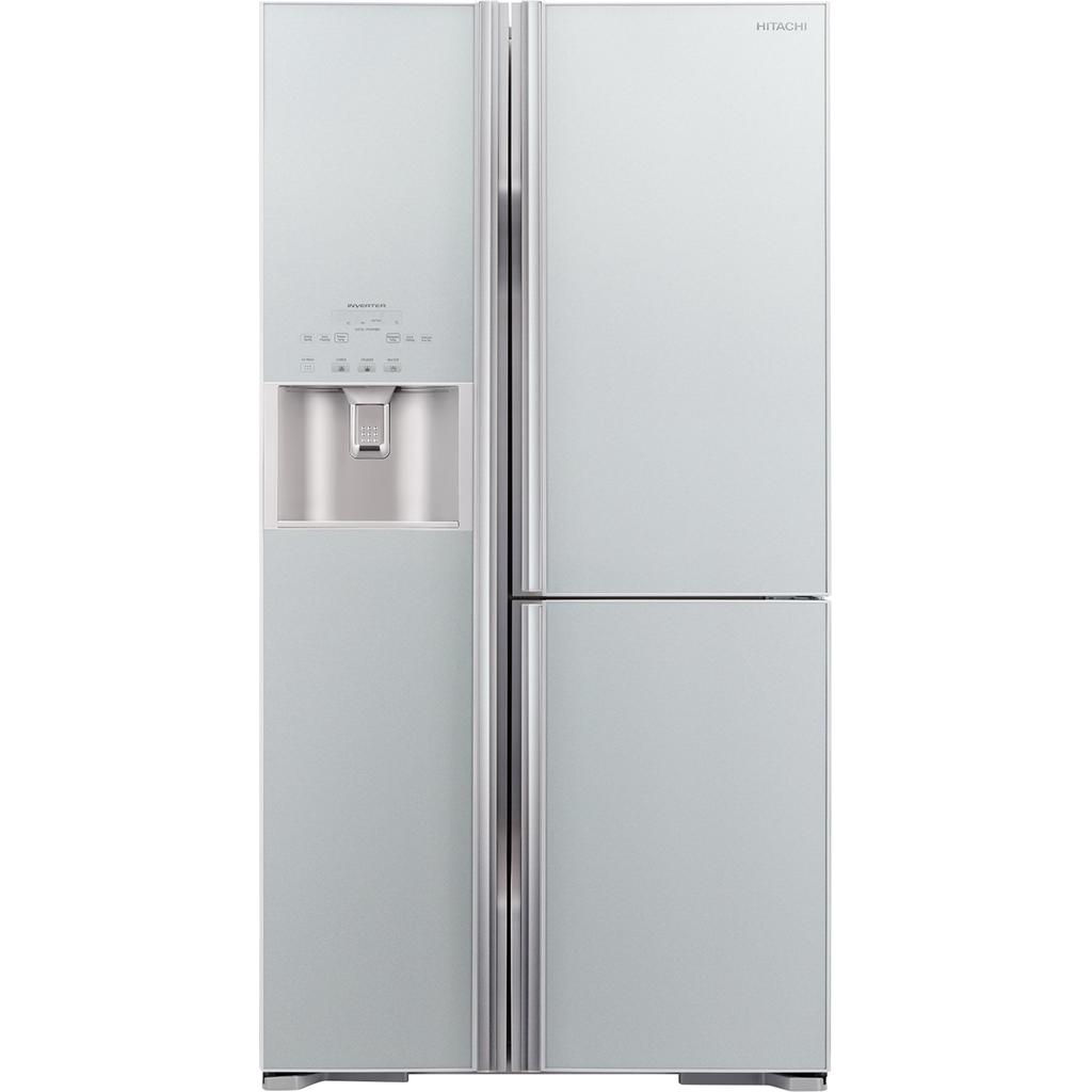 Tủ lạnh Hitachi Inverter 584 lít R-FM800GPGV2 (GS)