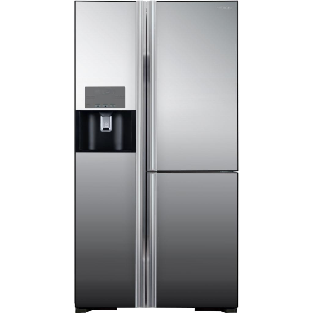 Tủ lạnh Hitachi Inverter 584 lít R-FM800GPGV2X (MIR)