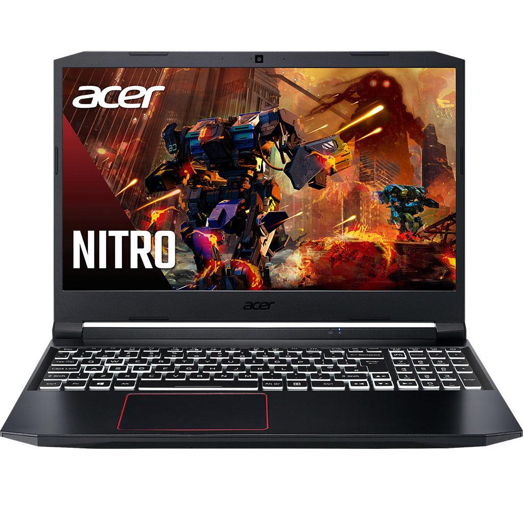 Acer Nitro 5 i7-10750H 15.6 inch AN515-55-73VQ
