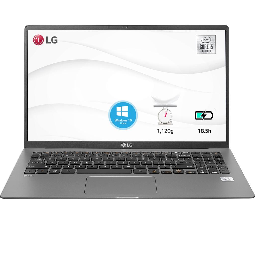 Laptop LG Gram i5-1035G7 15 inch 15Z90N-V.AR55A5