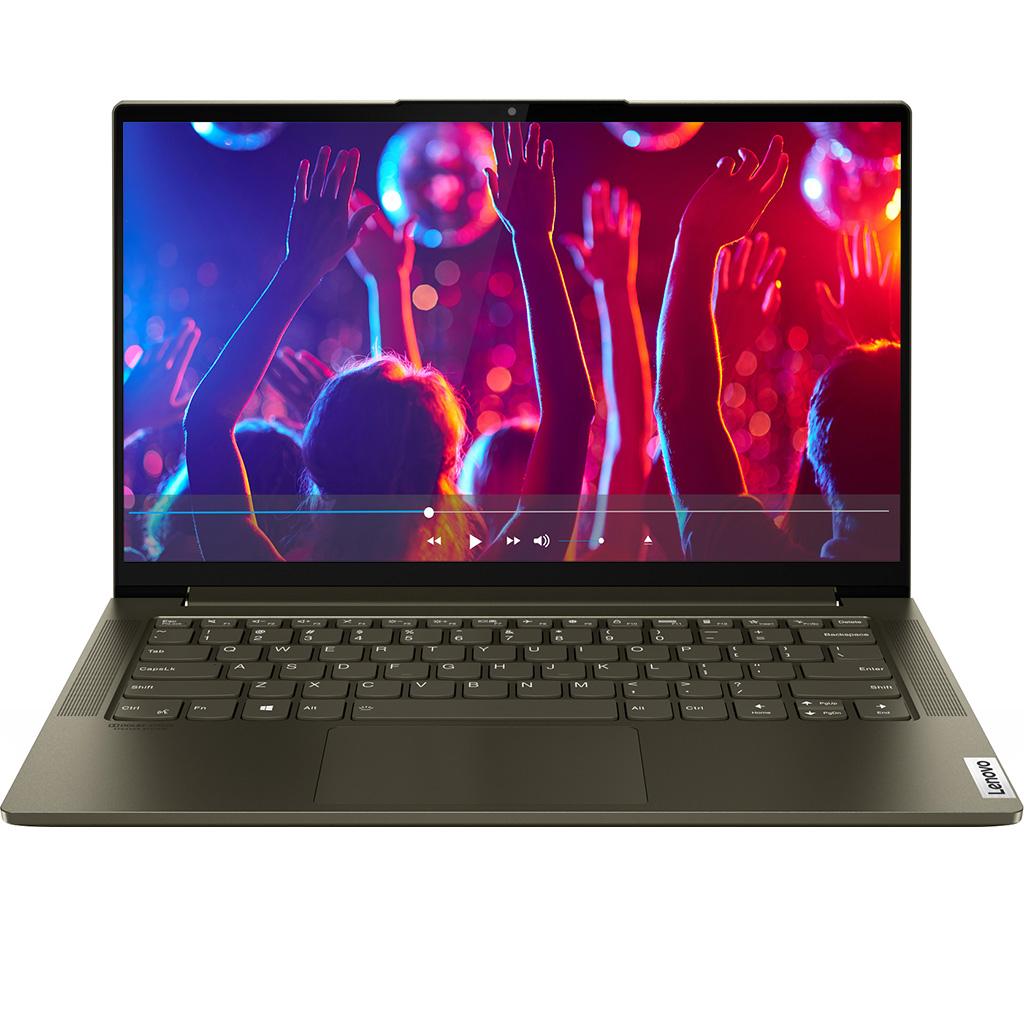 Laptop Lenovo Yoga Slim 7 14ITL05 i5-1135G7 14 inch 82A3002QVN