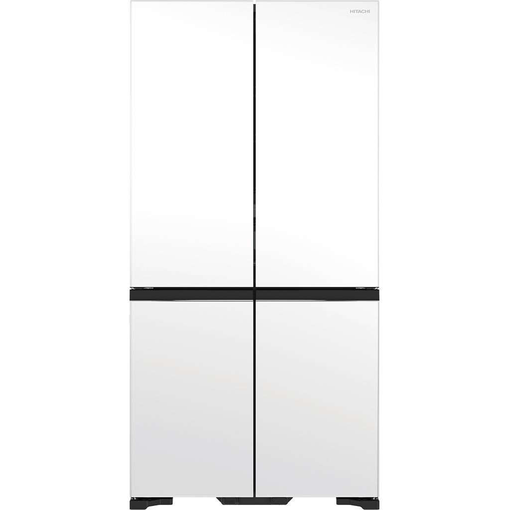 Tủ lạnh Hitachi Inverter 569 lít R-WB640VGV0X (MGW)