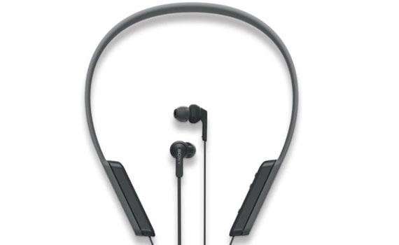 ai nghe Sony MDR-XB70BTBZE màu đen nghe nhạc thoải mái