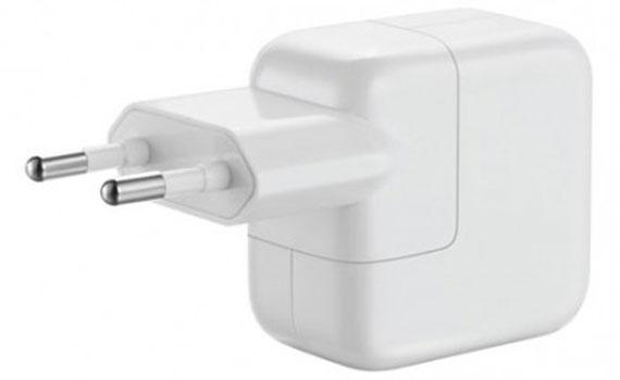 Sạc Apple 12W USB Power Adapter sở hữu thiết kế gọn đẹp