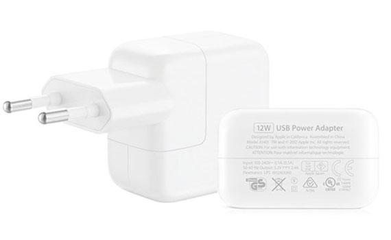 Sạc Apple 12W USB Power Adapter hoạt động êm ái