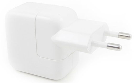 Sạc Apple 12W USB Power Adapter chính hãng