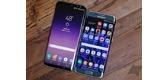 Điện thoại Galaxy S8 đã có những cải tiến gì về giao diện so với S7 edge