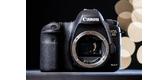 """Máy ảnh Canon EOS 6D sắp chào đón """"người anh em"""" phiên bản nâng cấp vào tháng 7 tới"""