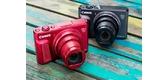 Máy ảnh Canon Powershot SX720HS có gì cho bạn?