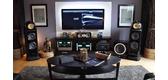 Công nghệ âm thanh trên dàn máy nghe nhạc Sony