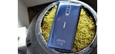 Nokia trở lại với smartphone cao cấp - Nokia 8