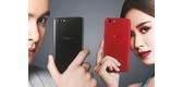 OPPO F5 - chiếc điện thoại đánh dấu sự thay đổi vượt bậc về thiết kế của OPPO