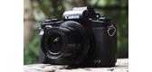Máy ảnh Canon Powershot G1 X Mark III chính thức trình làng với hàng loạt công nghệ mới