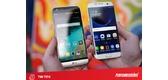 Samsung và LG trình làng những smartphone tầm trung tại CES 2018