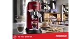 Những tiêu chí lựa chọn máy pha cà phê