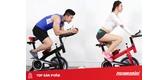 Top 3 xe đạp tập thể dục dưới 10 triệu đồng