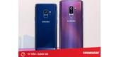 Tại sao điện thoại Samsung lại thành công đến thế?