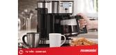 Ưu điểm của máy pha cà phê