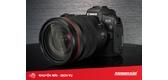 Canon giới thiệu máy ảnh không gương lật đầu tiên